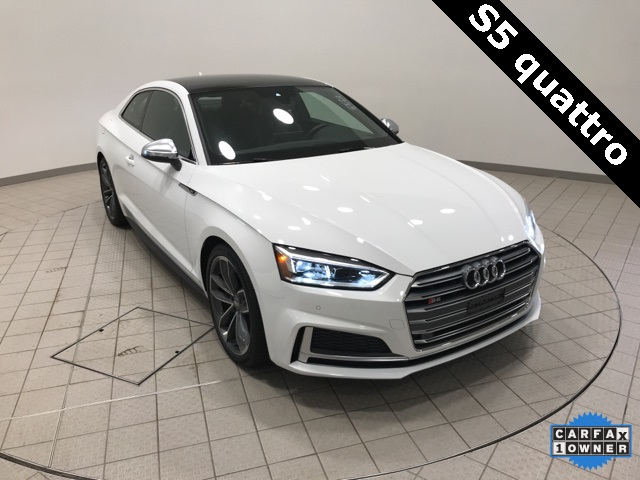 PreOwned Audi D Coupe In Chicopee JA MercedesBenz - Audi pre owned